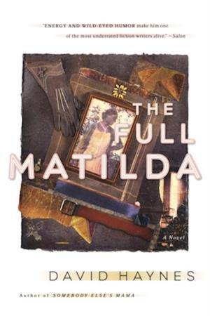 Full Matilda af David Haynes