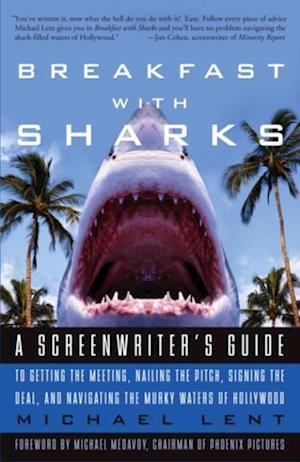 Breakfast with Sharks af Michael Lent
