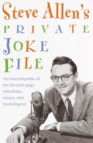 Steve Allen's Private Joke File af Steve Allen