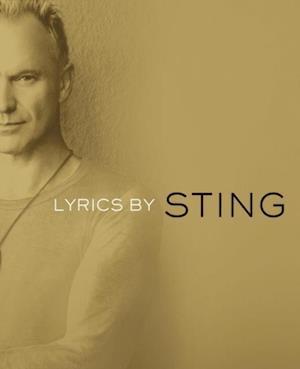 Lyrics af Sting