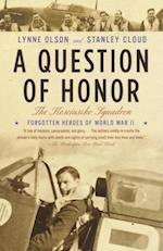 Question of Honor af Lynne Olson