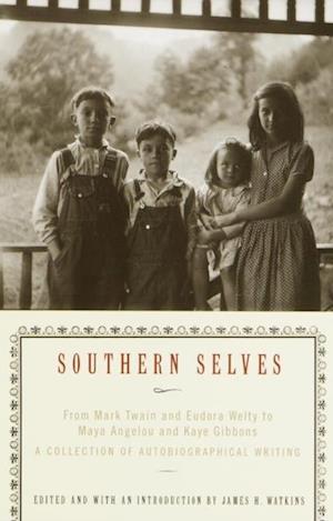 Southern Selves af James Watkins