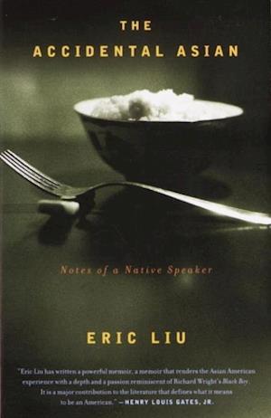 Accidental Asian af Eric Liu
