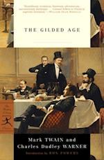 Gilded Age af Charles Dudley Warner