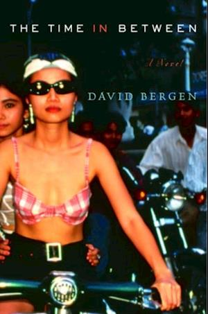 Time In Between af David Bergen