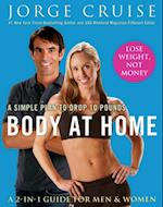 Body at Home af Jorge Cruise