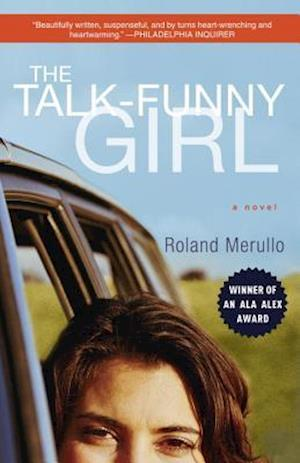 The Talk-Funny Girl af Roland Merullo
