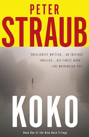 Koko af Peter Straub