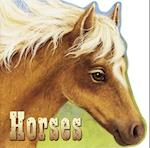 Horses af Monica Kulling