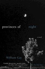 Provinces of Night af William Gay