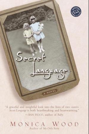 Secret Language af Monica Wood