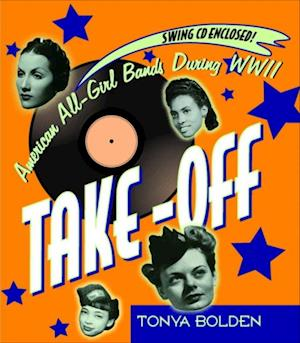 Take-Off af Tonya Bolden
