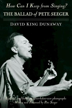 How Can I Keep from Singing? af David King Dunaway