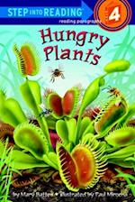 Hungry Plants af Mary Batten