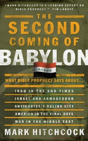 Second Coming of Babylon af Mark Hitchcock