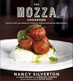 Mozza Cookbook af Nancy Silverton