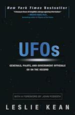 UFOs af Leslie Kean