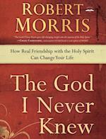 God I Never Knew af Robert Morris