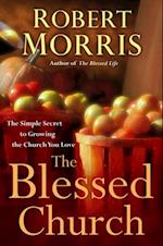 Blessed Church af Robert Morris