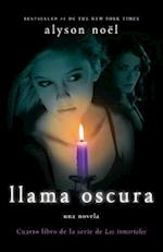 Llama oscura / Dark Flame (Los Immortales)