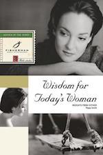 Wisdom for Today's Woman af Poppy Smith