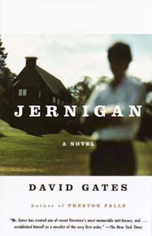 Jernigan af David Gates