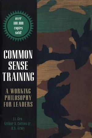 Common Sense Training af Arthur Collins