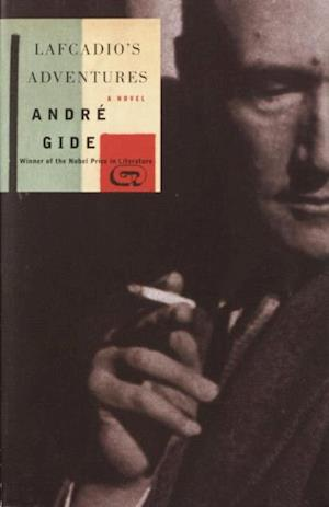 Lafcadio's Adventures af André Gide