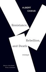 Resistance, Rebellion, and Death (Vintage International)