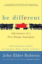 Be Different af John Elder Robison