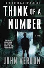 Think of a Number (Dave Gurney)