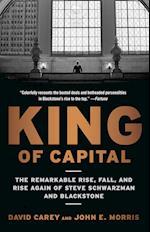 King of Capital af David Carey, John E. Morris