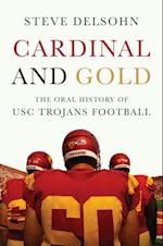 Cardinal and Gold