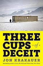 Three Cups of Deceit