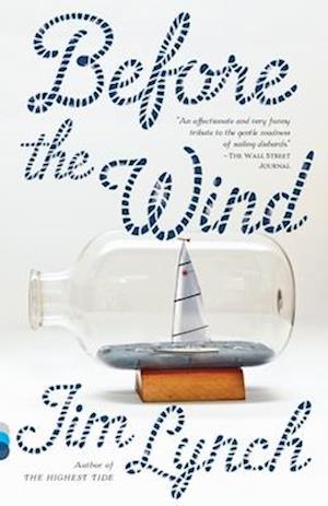 Bog, paperback Before the Wind af Jim Lynch