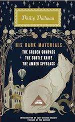 His Dark Materials af Lucy Hughes hallett, Philip Pullman