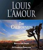 The Californios af Louis L'Amour