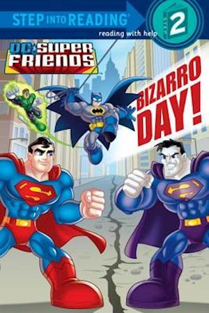 Bizarro Day! af Billy Wrecks