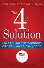 The 4% Solution af George W. Bush Institute