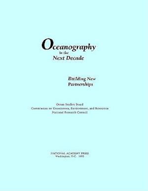 Oceanography in the Next Decade af Ocean Studies Board