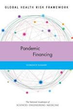 Pandemic Financing (Global Health Risk Framework)