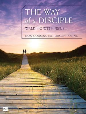 Bog, paperback The Way of a Disciple af Don Cousins