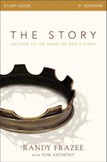 Story Study Guide (The Story)