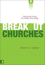 Breakout Churches af Thom S. Rainer