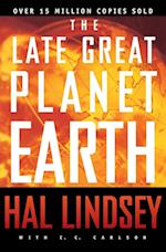 Late Great Planet Earth af Hal Lindsey, Carole C Carlson