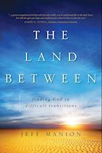 The Land Between af Jeff Manion