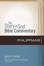 Philippians af Lynn H. Cohick