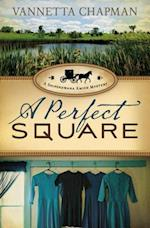 A Perfect Square af Vannetta Chapman