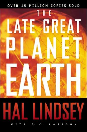 Late Great Planet Earth af Hal Lindsey