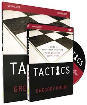 Tactics Study Guide with DVD af Gregory Koukl